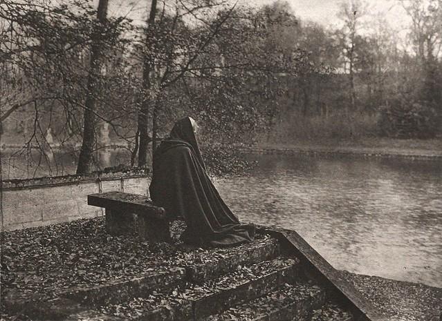 Autumn, 1899, by Robert Demachy