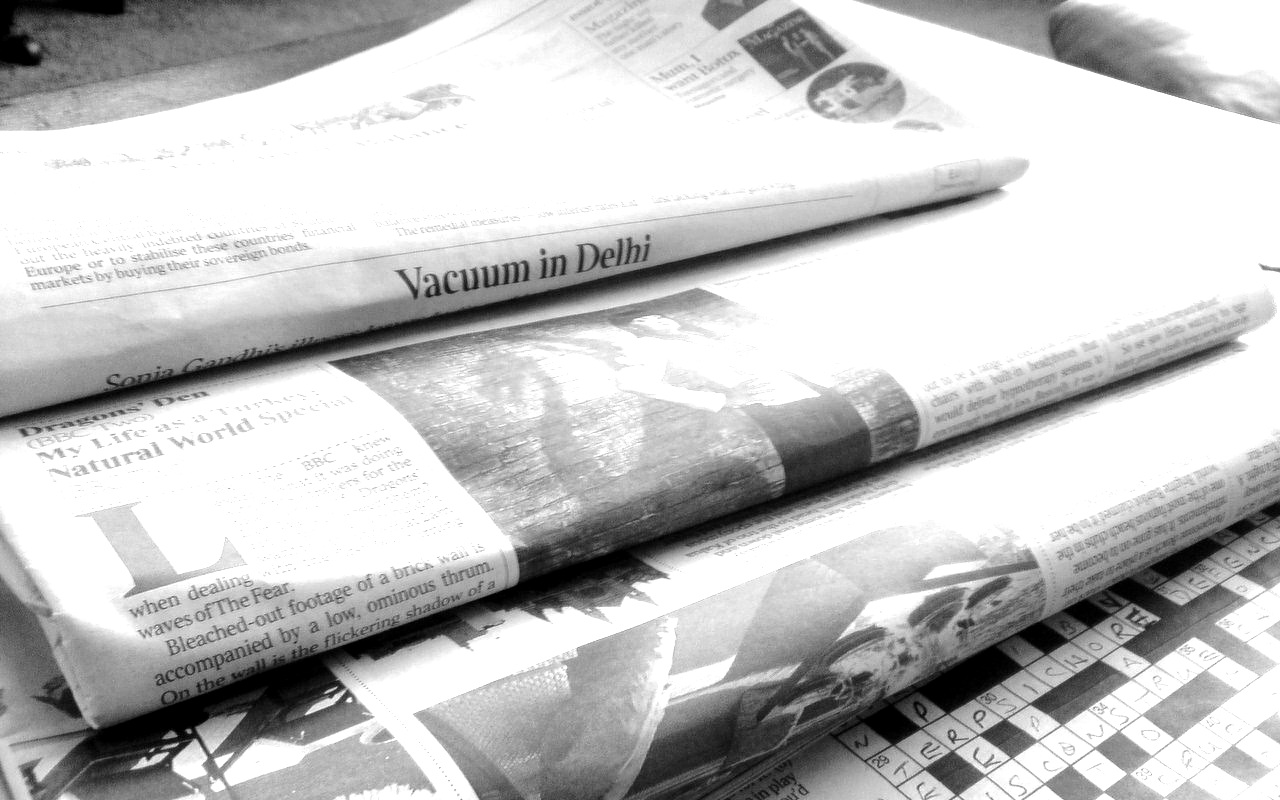 Major Newspapers Are Getting Involved in Content Marketing