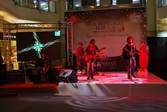 T-Koes - Archipelago Fest 2011
