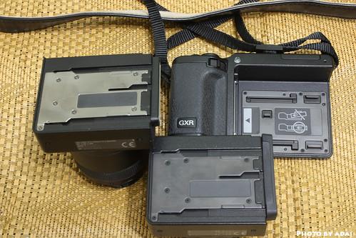2011.10.25 GXR A12 system
