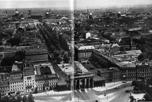 Utopia in Chaos
