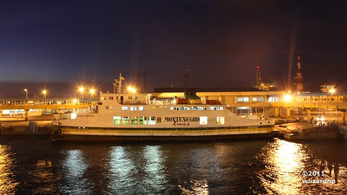 lines port philippines batangas montenegro