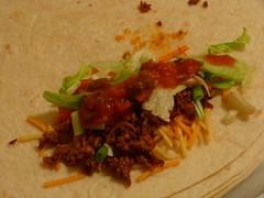 carnitas, taco, food, dish, cuisine,