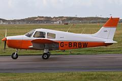 G-BRBW