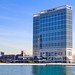 The Hilton Bayfront where we stayed - San Diego Vacation by chris favero