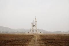 Wonderland (Abandoned Theme Park), Beijing China