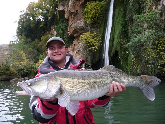 Pêche en Aveyron
