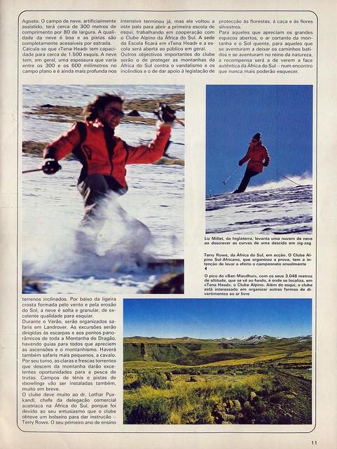 Panorama, nº8, Junho 1975 - 11