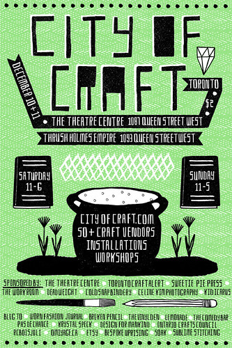 City of Craft 2011