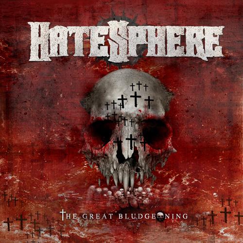 Hatesphere UK tour Gehtika gig listings metal gigs