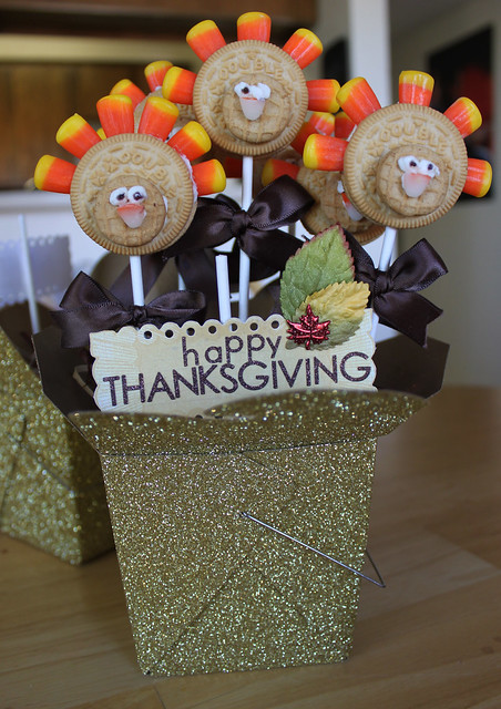 turkeypopbouquet