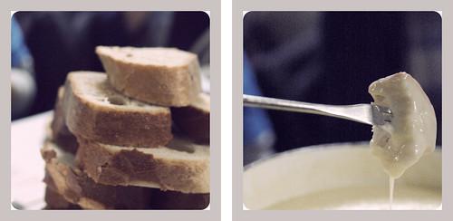 fondue!!!