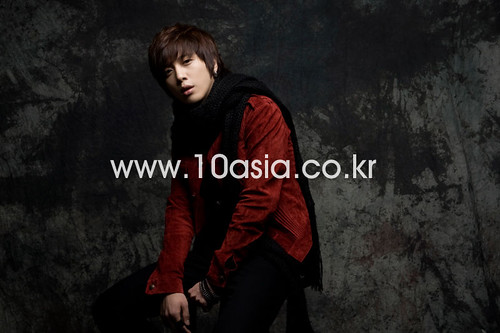 Jung Yong Hwa 10asia Interview and Photos