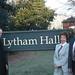 Len, Brenda & Tim outside Lytham Hall flickr image-7
