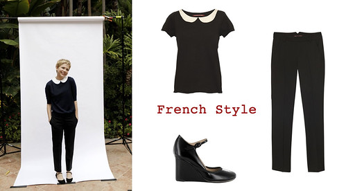 French Style 001 by Silk & Whiskey
