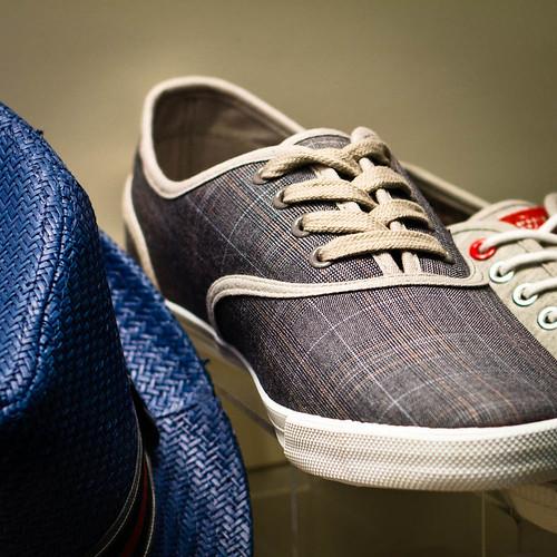 Shoe(s)