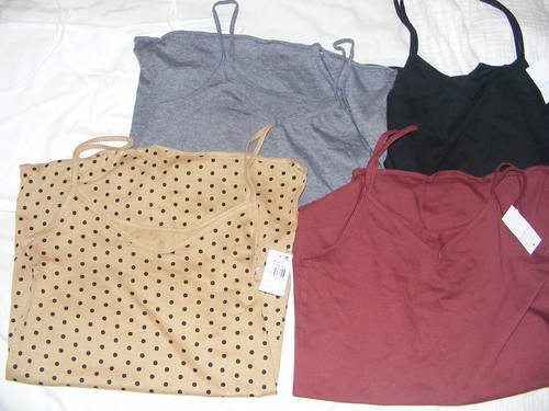primark haul vests