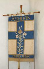 Ashdon Mothers' Union