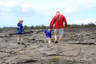 Hawaii lava 2