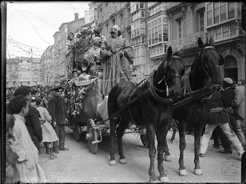 GUI-III-048_11 Autor E.Guinea. 1914. Carnaval