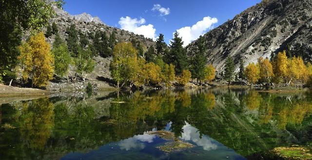 Small lake #2