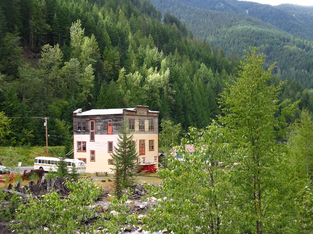 Silverton British Columbia Canada Hotels