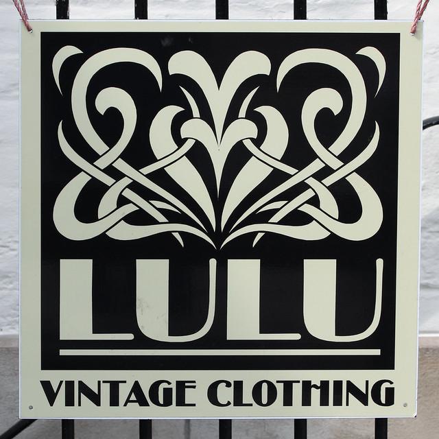 lulu vintage clothing norwich norfolk uk