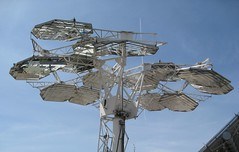 Solar Concentrator Array