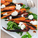 burnt carrot salad