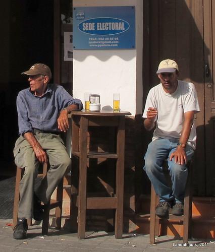 Sede Electoral