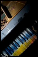 Pontins Jersey - Piano