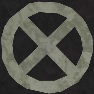 X-Men Symbol, updated