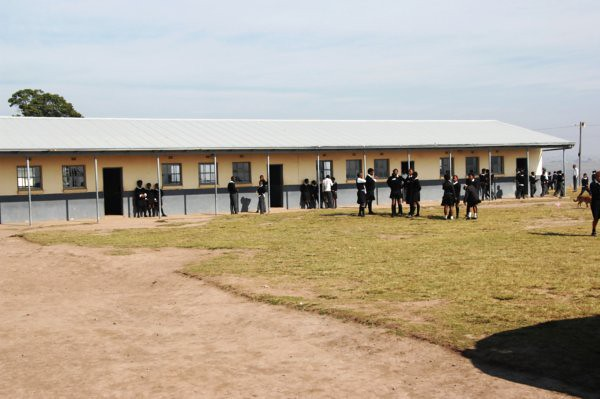 report forgotten schools right basic education children farms south africa