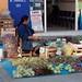Mercado de Santiago Juxtlahuaca, Oaxaca, Mexico por Lon&Queta