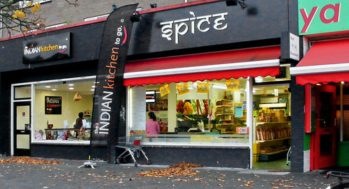 Indiase toko Spice in Amstelveen
