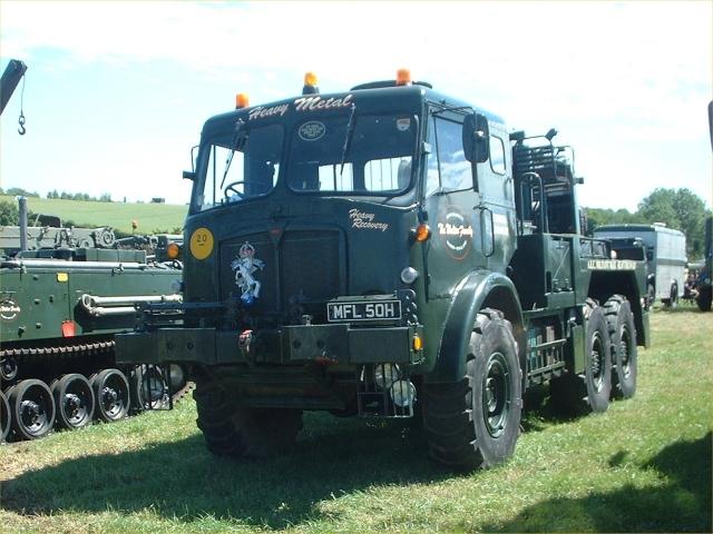 MFL 50H