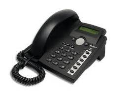 Snom 300 Basic IP Phone