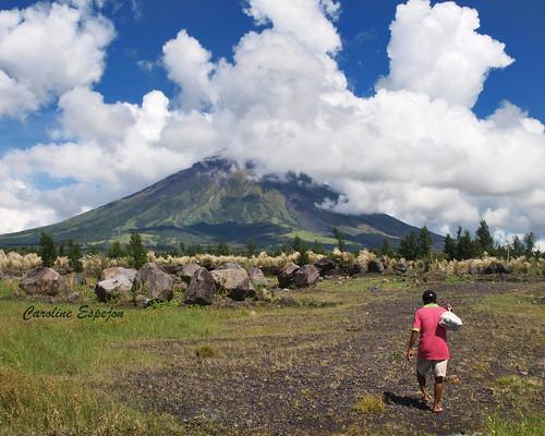 mountain volcano olympus gb pk bicol zuiko indio resident legazpi albay mayonvolcano