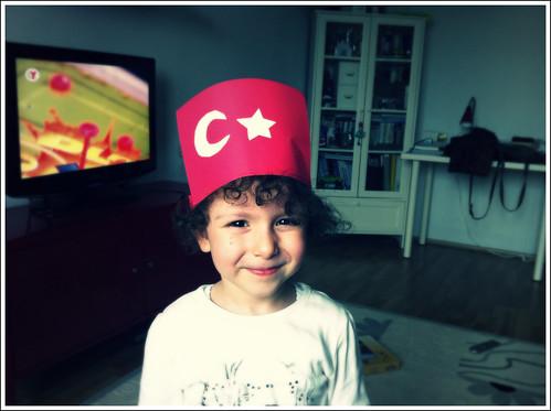 Cumhuriyet by gulcuk