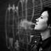 Smoked graffitis ©zubrow