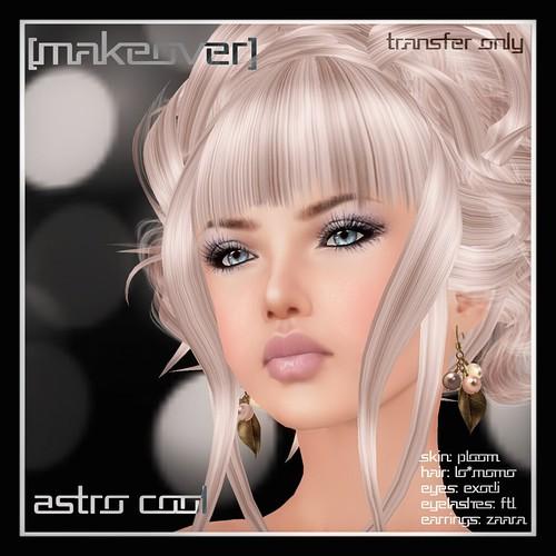 AstrocoolMakeovervendor by Mocksoup