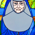 Star of the Sea Church -- Sister Marianne Cope