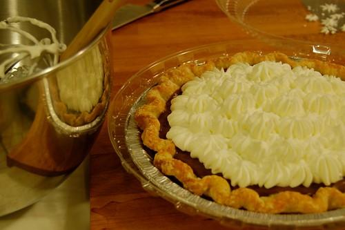 Practice Pie
