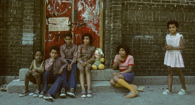 NY in the 80s 129