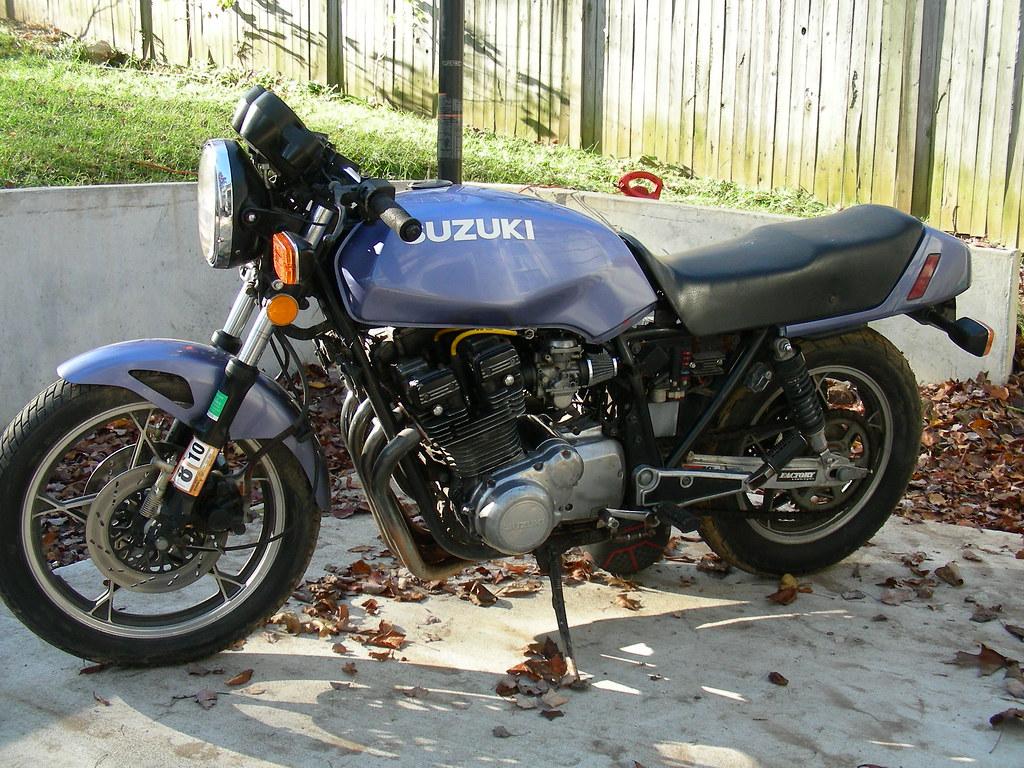 100+ 1982 Suzuki Gs1100e Bobber – yasminroohi
