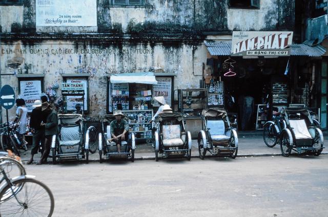 Da Nang 1965 - đường Đồng Khánh