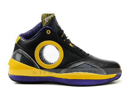 4adf539644d Air-Jordan-2010-Black-Yellow-Purple | John Smithes | Flickr
