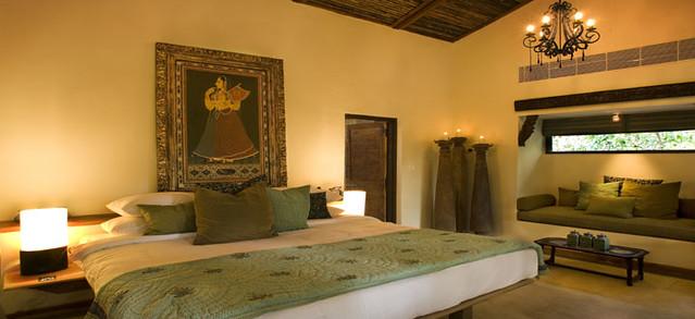 luxury vacations India