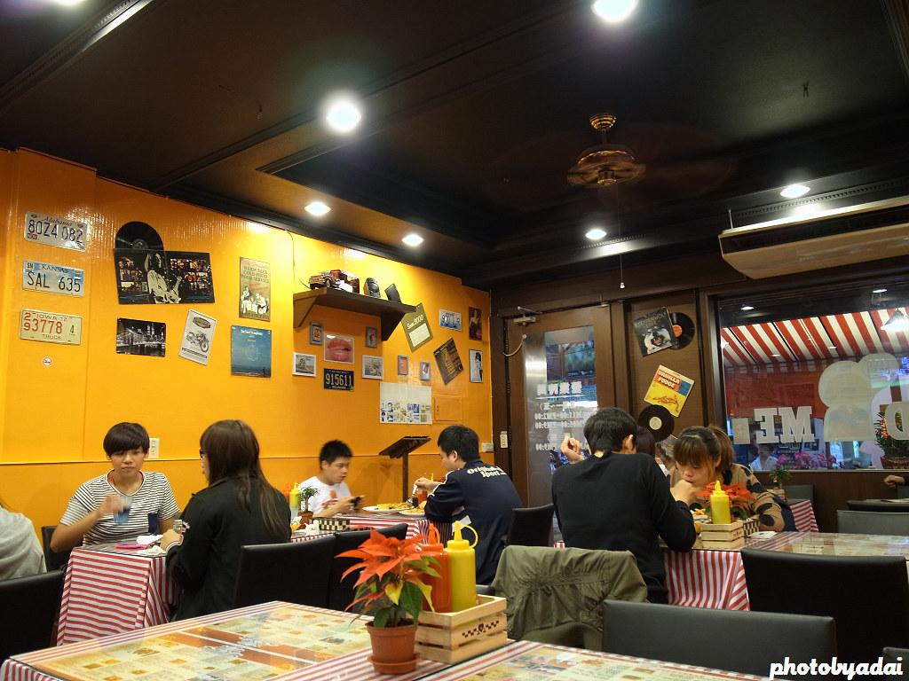 2011.11.22 FeedMe美式餐廳員林店_GRD4