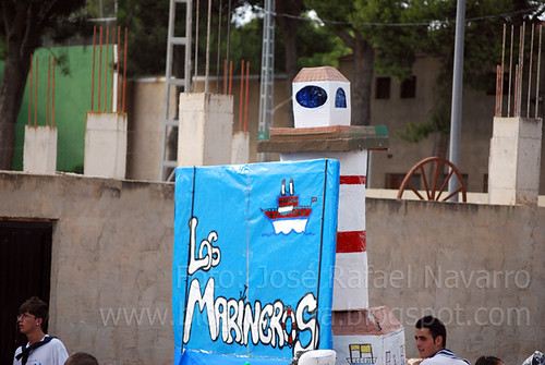 Cabalgata de Apertura 2011